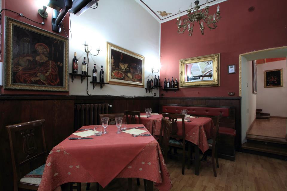 Nabucco Osteria Verdi
